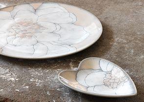 Pentik. Beautiful pottery design by founder Anu Pentik.
