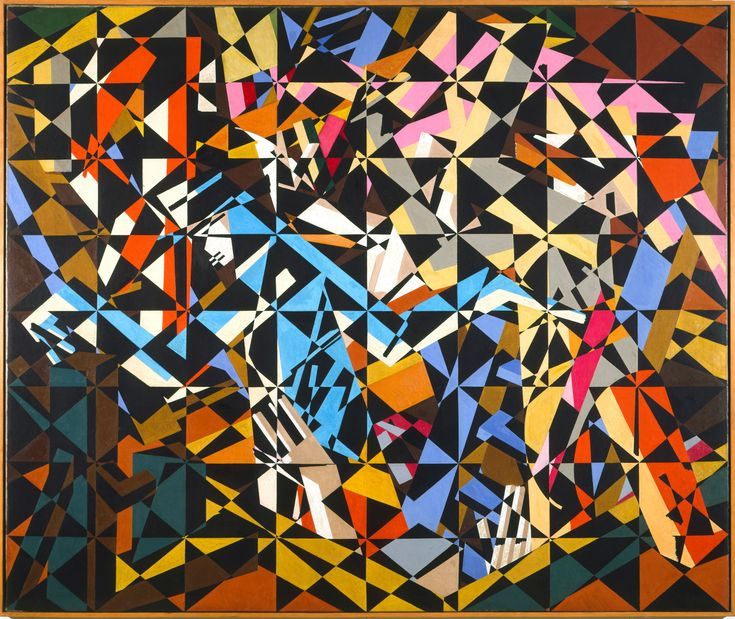 Dulwich Picture Gallery presents Nash, Nevinson, Spencer, Gertler, Carrington, Bomberg: A Crisis of Brilliance, 1908 - 1922 at Dulwich Picture Gallery June - Sept 2013. (Picture David Bomberg).