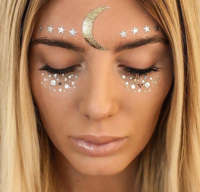 best 25 hippie makeup ideas on pinterest boho flower