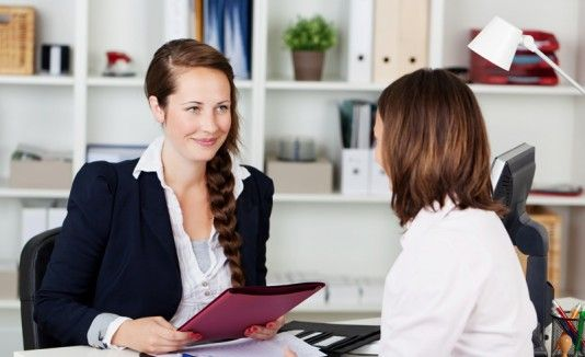 El significado de las preguntas en una entrevista de trabajo