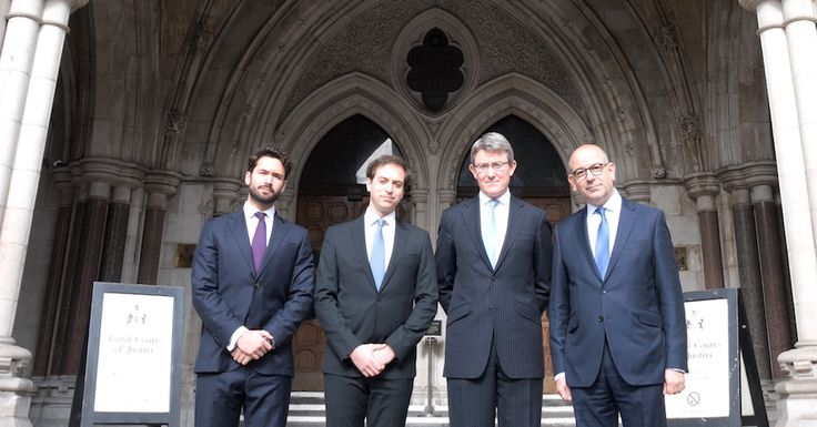 DOP reluctance to prosecute Jew hate,U.K.After 13-month legal battle, CAA wins landmark High Court case against Director of Public Prosecutions over non-prosecution of neo-Nazi – Campaign Against Antisemitism