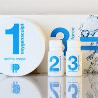 Lipoxycel; Step 2 Thermoshock, Step 3 Oxygenforce. http://www.primiacosmetici.it/professionali/