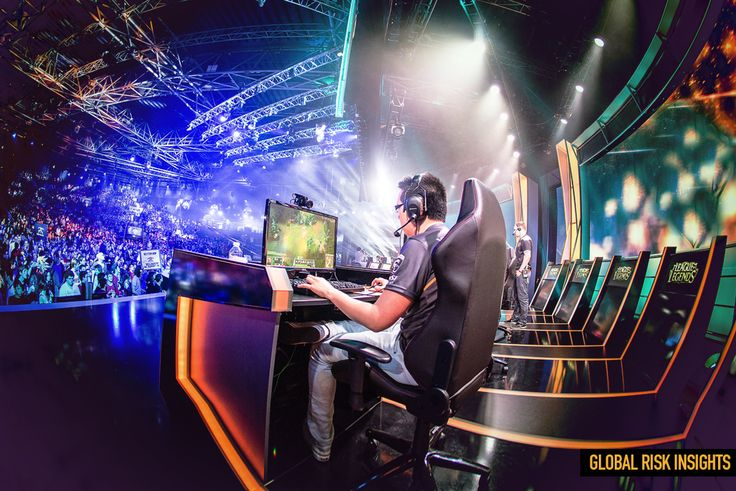 Online gaming is recognised by the governments of nearly 14 countries, and more than 18 FIFA Clubs like Manchester United which already own E-Sports teams.