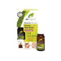 Dr. Organic Bio Teafa Körömápoló 10 ml
