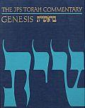 JPS Torah Commentary: Genesis by Nahum Sarna