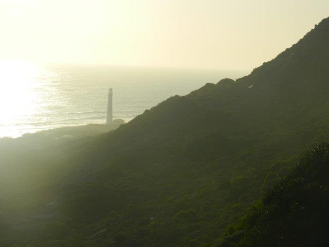 Slankop lighthouse 1 by Daniel Augustyn