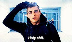 • Dave Franco Now You See Me lilyrabe •