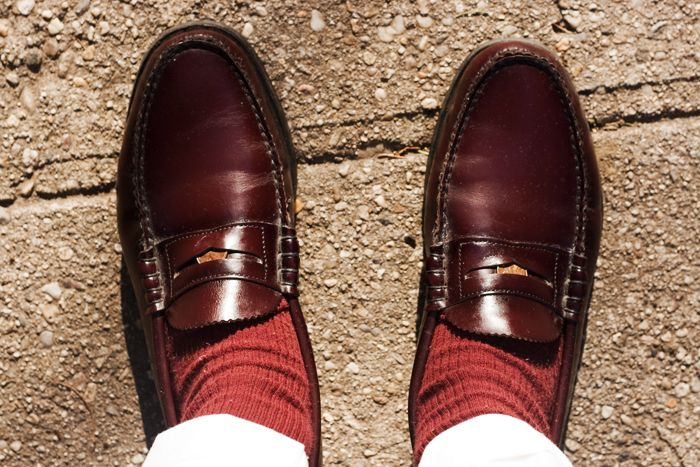 Penny Loafers | Penny loafers, Loafers, Dapper shoes
