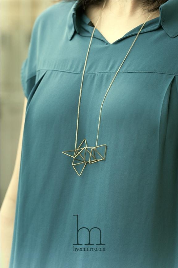 i um _necklace     hyeminro.com