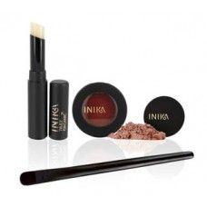 INIKA Luminous Love Mineral Makeup Gift Pack