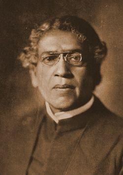 Dr Jagadish Chandra Bose (1858 - 1937) - Find A Grave Photos