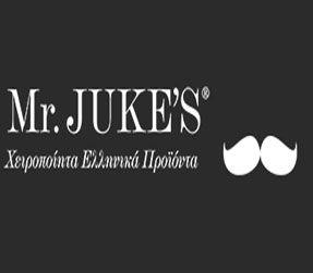 Mr Jukes