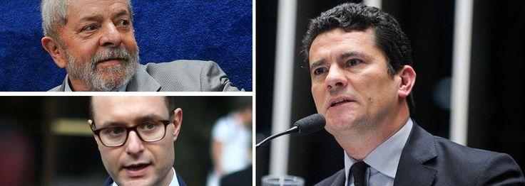 Fonte: Lula: Moro age como inimigo da verdade | Brasil 24/7