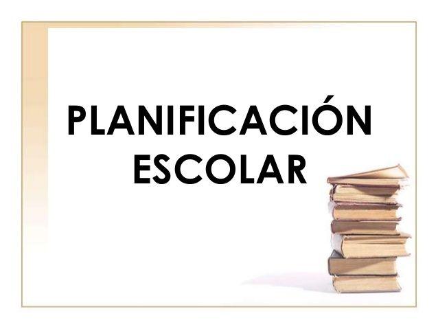 Planificacion Diaria, Plan De Clase o Actividades Del Dia