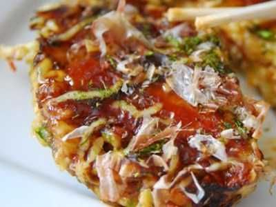 Okonomiyaki - Berikut ini ada cara membuat video bumbu resep okonomiyaki halal ncc asli jepang ala rumahan mie chef harada indonesia yang paling enak serta sederhana.
