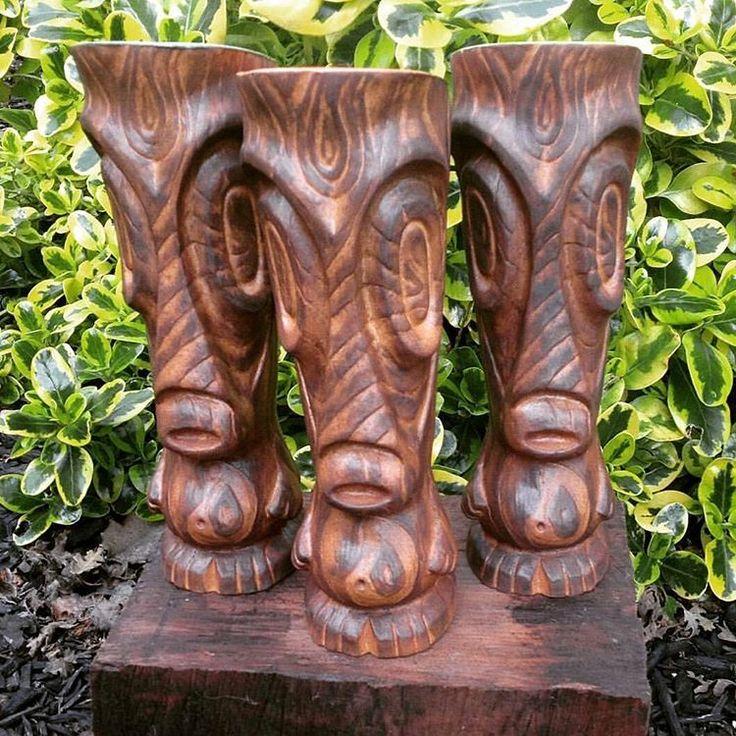 Loving the glaze one these Da Kat mugs by @minitikimeow..