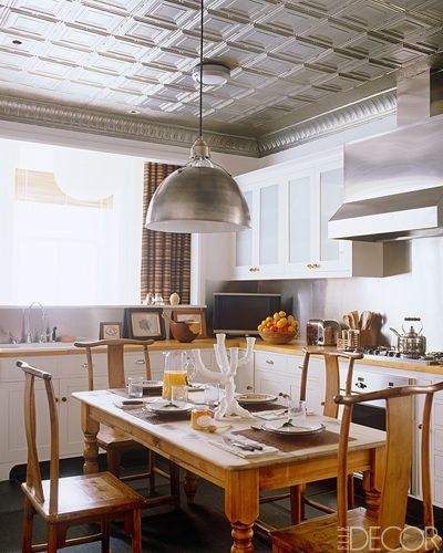 Kitchen Cabinets New York City: Dealer's Choice: Hank Azaria's NYC Home