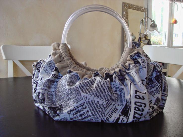 Una borsa per me.