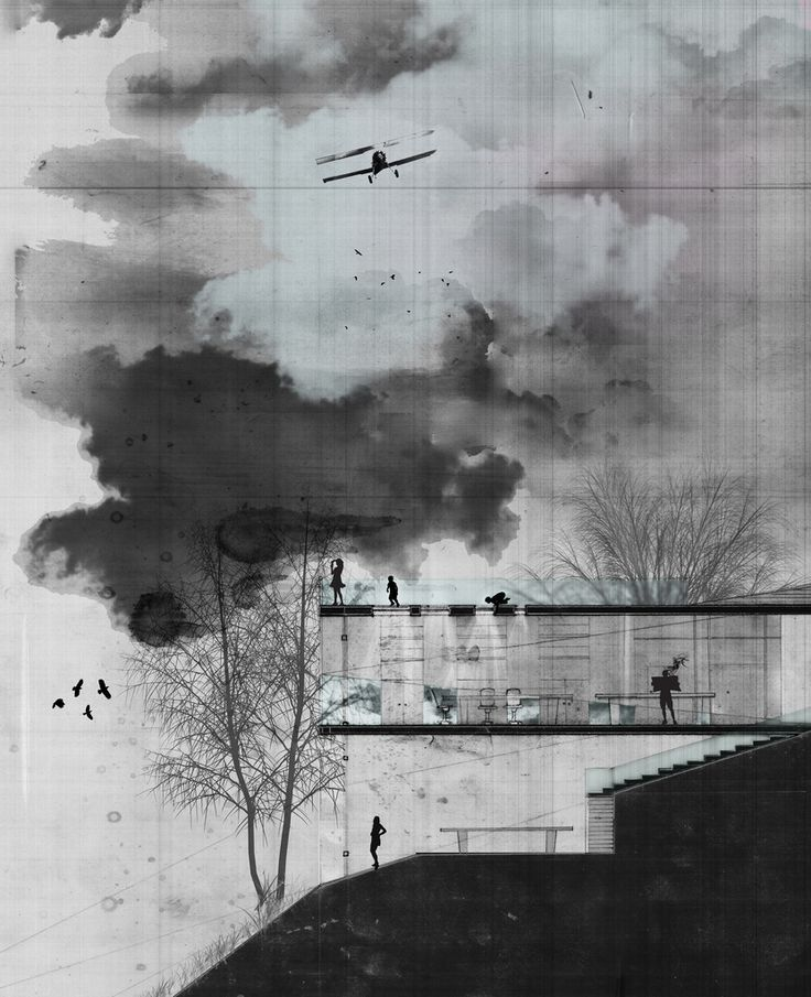 Drawing ARCHITECTURE | Jerry Lai, Long Section Detail ...