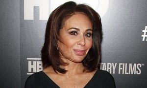 Jeanine Pirro, perhaps the most public face of the effort to undermine Robert Mueller.