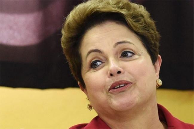 Covesia.com- Presiden Joko Widodo menyatakan sikap Presiden Brasil Dilma Rousseff menolak surat kepercayaan Duta Besar Indonesia sebuah tata krama yang tidak...