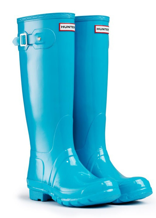 38 Best Hunter Wellies Images On Pinterest  Rubber Work