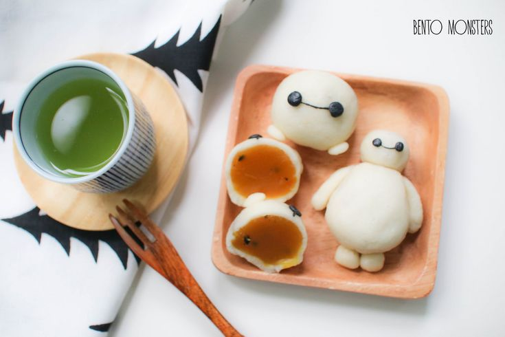 GoBoiano - 17 Edible Creations From The Bento Monster Mother We All Wish We Had