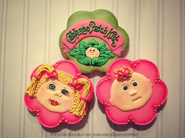 Cabbage Patch Kids | Cookie Connection