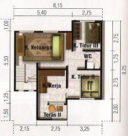 25 best ideas about planos de casas minimalistas on - Planos de casas minimalistas ...