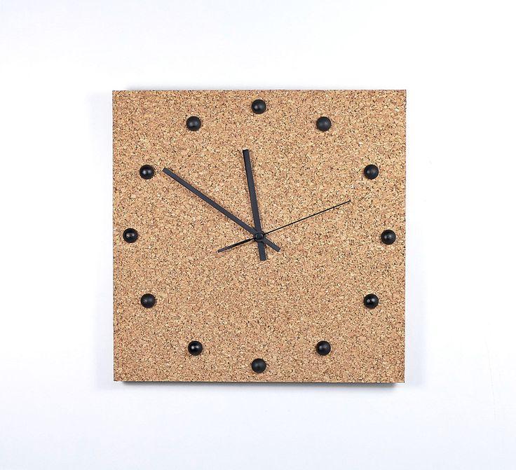 Die besten 25+ Uhrwerk wanduhr Ideen auf Pinterest Holz uhr - moderne wohnzimmer uhren