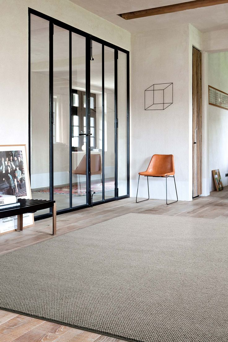 This Leather Carpet Is Woven Completely By Hand In Belgium Real Eye Catcher It S Graphic Genius Fascinates Many Ways