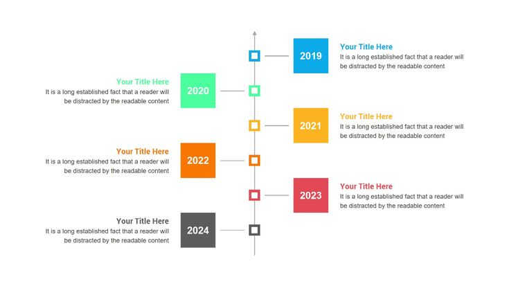 Pin on timelines infographics