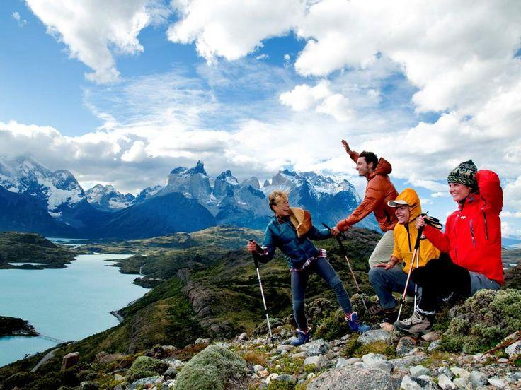 """Una vez al año ve a algún lugar en el que nunca hayas estado antes"""" (Dalai Lama)"""