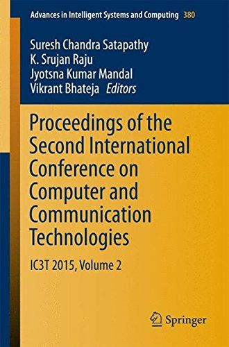 The Proceedings Of The Second International Conference On Communications Signal Processing And Systems PDF