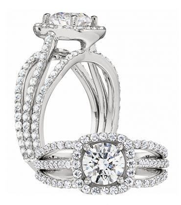 Best Engagement Rings For Sale In Detroit