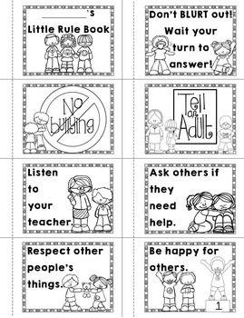 CLASS RULES AND ACTIVITIES INSPIRED BY RON CLARK'S ESSENTIAL 55 BOOK - TeachersPayTeachers.com