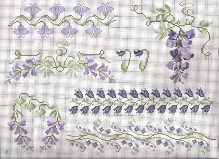Gallery.ru / Фото #22 - 282 - mila29 flores moradas