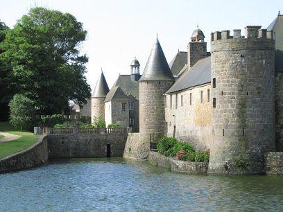 Flamanville, Franciaország