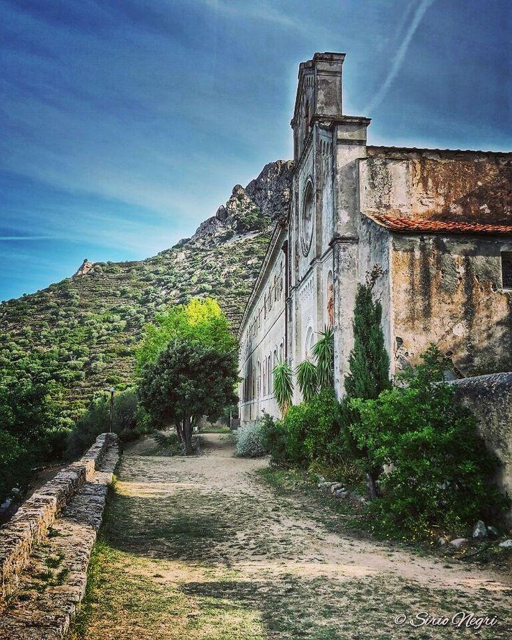 Convento di Corbara Corsica