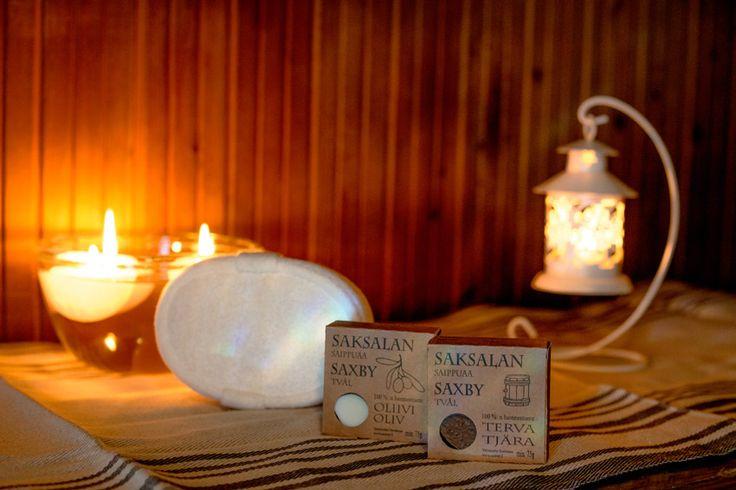 Anna lahjaksi hyvinvointisetti 1 kpl ylellisen pehmeä Luffa pesusieni 1 kpl Oliivisaippua 1 kpl Tervasaippua  http://www.iozzu.com/tuote/hyvinvointisetti-3/