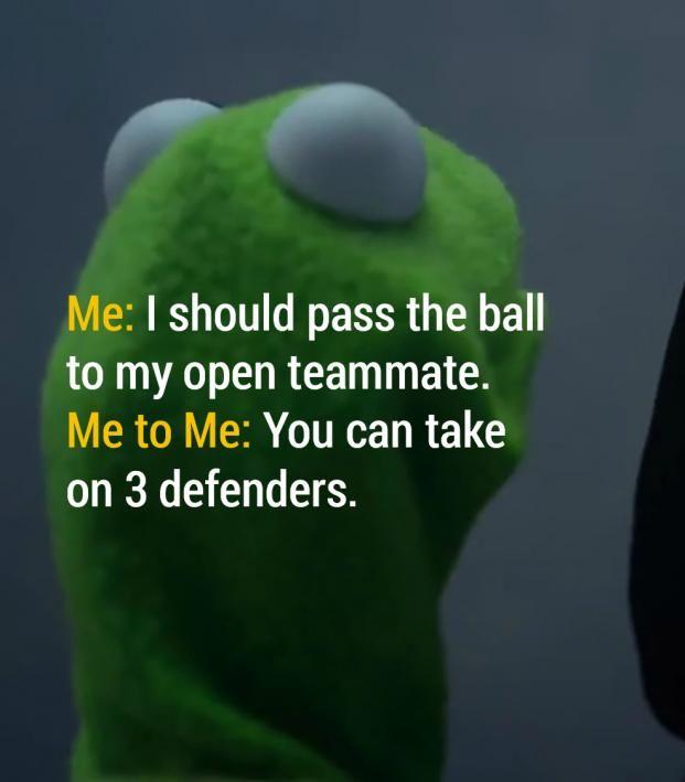 The Best Soccer Memes