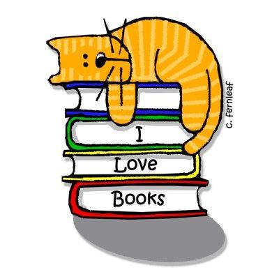 queridos libros!