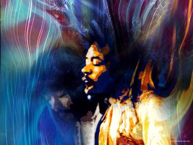 Rock Guitar • Little Wing Chords • Jimi Hendrix • Part Two