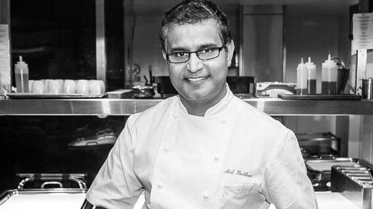 Image: How to knock out a mean Indian curry with the help of Atul Kochar