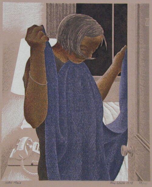 alex colville paintings