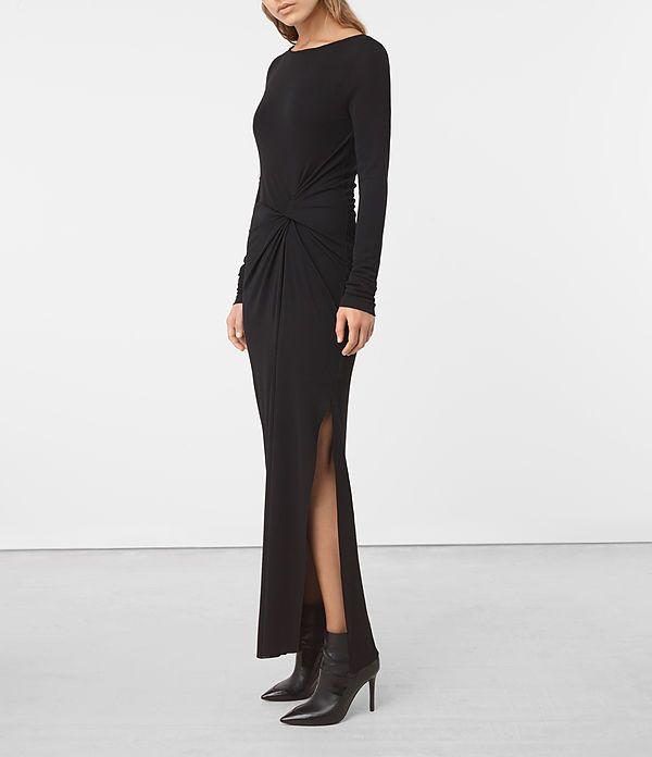 37 best partywear images on pinterest gowns dress black and women 39 s dresses. Black Bedroom Furniture Sets. Home Design Ideas