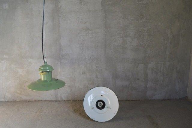 Зелёный фонарь.