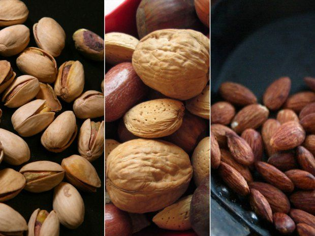 A recent study suggests regular nut-eaters have a 20% lower risk of all-cause mortality than non-nut-eaters.  So, which nut is the best?  All of them.  Details in my National Post column.