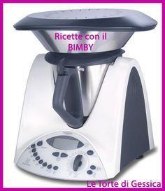 Raccolta di ricette Bimby: antipasti, primi piatti, secondi piatti e dolci tutti fatti con il Bimby. Pane, pizza lievitati made in Bimby