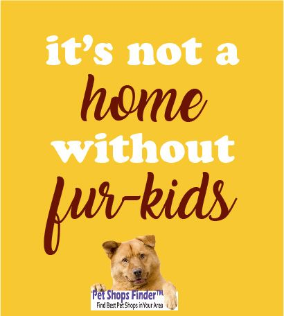 It's not a #Home without #FurKids #Pets #PetShop #Animals #PetCare #DogsOfTwitter